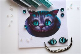 Шаблон Чеширского кота