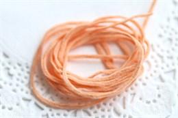 Французская синель Powder Pink, 1 мм