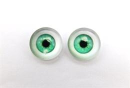 Кабошон глаза, 10 мм