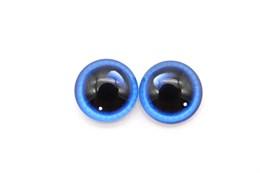 Кабошон глаза, 12 мм