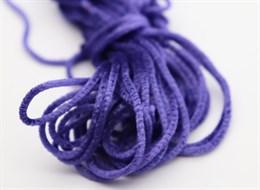 Французская синель Iris-Purple 81, 3 мм
