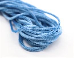 Французская синель Sky Blue 20, 3 мм