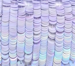 Пайетки радужный фарфор 5024, 4 мм
