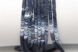 Пайетки перламутровые 54, 3 мм