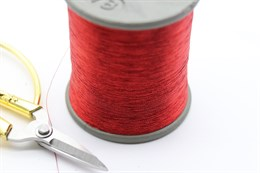 Металлизированная нить, Персидский красный
