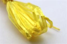 Рафия жемчужная 5 мм, 4067