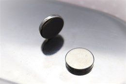 Магниты для брошей, 15*3 мм