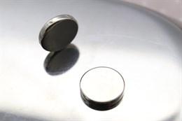 Магниты для брошей, 20*3 мм
