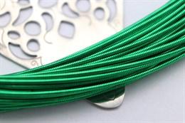 Канитель жесткая 1 мм, 7709