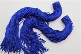Вискозные кисти 20 см, Royal Blue