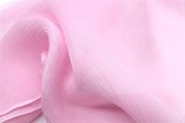 Шелковый шифон для цветов, Розовый