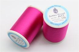 Шелковые нитки SumikoThread, 142
