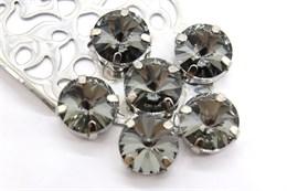 #1122 Rivol 12 мм Black Diamond