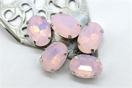#4120 Oval 14*10 мм Rose Water Opal