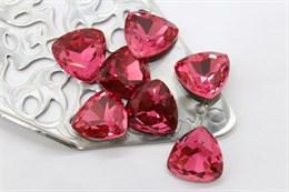 #4706 Trilliant 12 мм Rose Scarlet