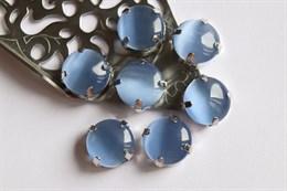 Шелковый кристалл 12 мм, Небесный Триумф