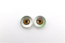 Кабошон глаза, 5 мм