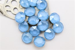 #1122 Chatone 8 мм Mokko Sapphire