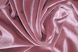 Шелковый бархат, Vintage Pink