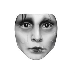 Лицо Эдварда