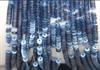 Пайетки матовый металлик 10035, 3 мм - фото 5932