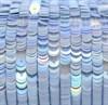 Пайетки радужный фарфор 5029, 4 мм - фото 5954